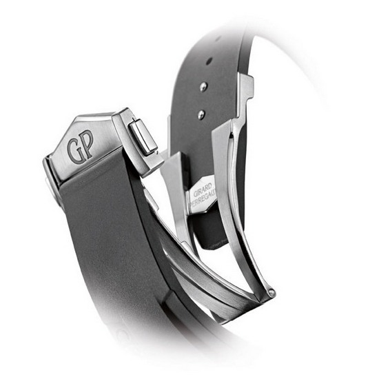 Girard-Perregaux Hawk Watch Buckle