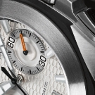 Girard-Perregaux Chrono Hawk Watch Detail