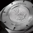 Girard-Perregaux Sea Hawk Diver Watch Caseback
