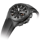 Girard-Perregaux Chrono Hawk Black Ceramic Watch
