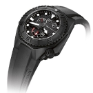 Girard-Perregaux Sea Hawk Black Ceramic Watch