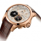 Girard-Perregaux Traveller Large Date, Moonphase & GMT Watch Profile