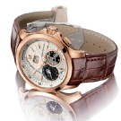 Girard-Perregaux Traveller Large Date, Moonphase & GMT Watch Side