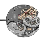 Girard-Perregaux Tri-Axial Tourbillon in White Gold Movement