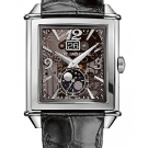 Girard-Perregaux Vintage 1945 Large Date, Moon-Phases 25882-11-223-BB6B Watch Front