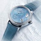 Glashütte Original PanoMatic Luna Boutique Edition Watch