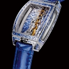 Corum Golden Bridge High Jewelry Watch Side