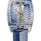 Corum Golden Bridge High Jewelry Watch