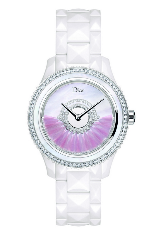 Dior VIII Grand Bal Watch