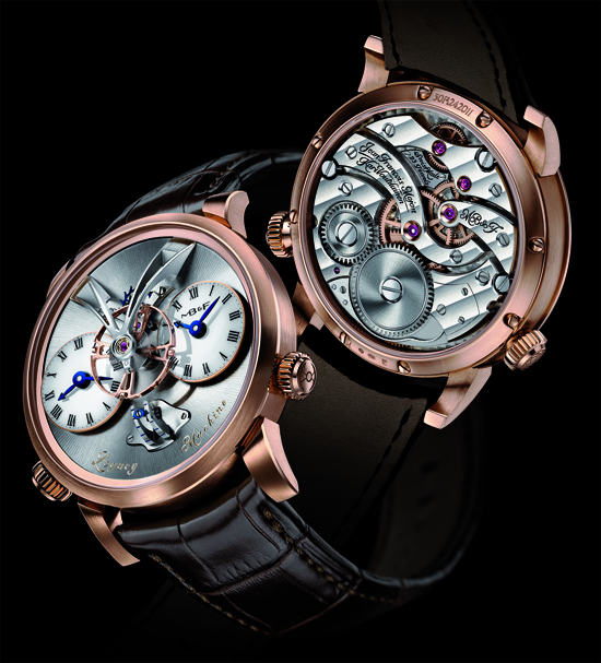 MB&F Legacy Machine N°1 Watch