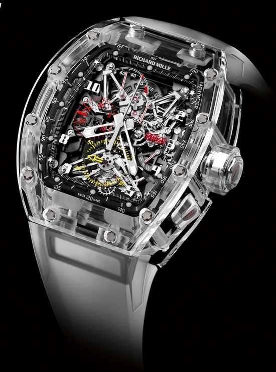 Richard Mille RM 056 Watch