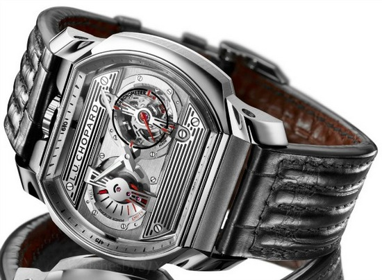 Chopard L.U.C. Engine One H Watch
