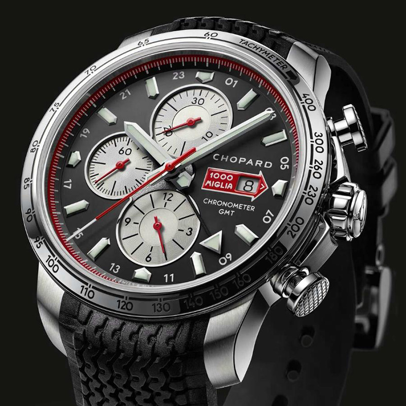 Chopard Mille Miglia 2013 Limited Edition Watch
