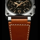 Bell and Ross BR 03-94 Golden Heritage Watch
