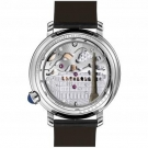 Boucheron Epure Tourbillon Vitis Watch Case Back
