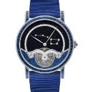 Delaneau Rondo Tourbillon Bear Constellation Watch