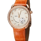Hermes Arceau Le Temps Suspendu 38 mm Watch