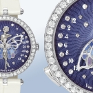 Van Cleef and Arpels Lady Arpels Ballerine Enchantee Watch