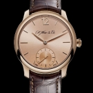 H.Moser & Cie.Mayu Red Gold Watch