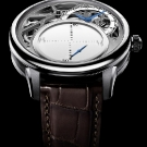 Maurice Lacroix Masterpiece Mystrious Seconds Watch