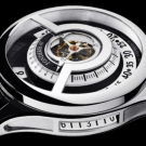 Fonderie 47 Inversion Principle Watch Side