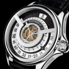 Fonderie 47 Inversion Principle Watch