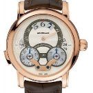 Montblanc Nicolas Rieussec Rising Hours Watch