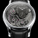 Romain Gauthier Logical One Watch