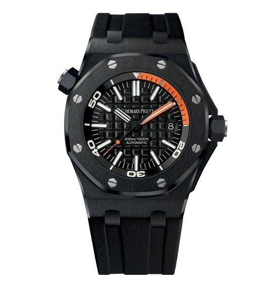 Audemars Piguet Royal Oak Offshore Diver Watch