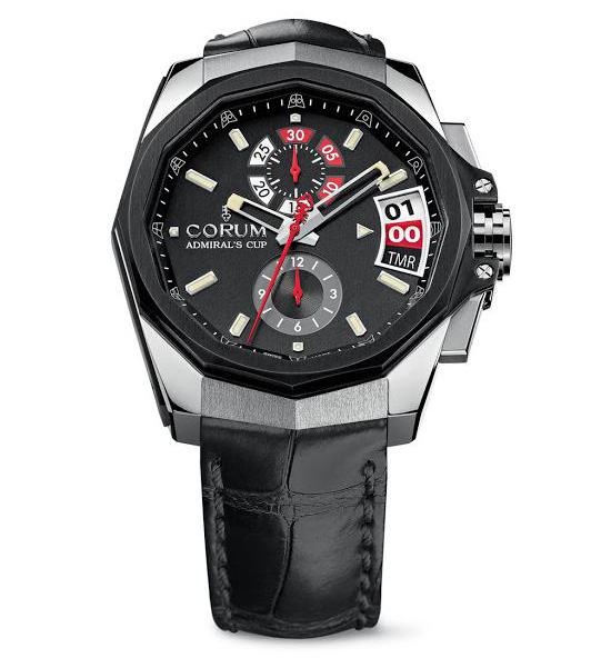 Corum Admirals Cup AC-One Regatta Watch