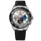 Zenith El Primero Stratos Flyback Striking 10th Chronograph Watch