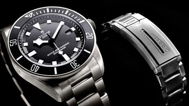 Tudor Pelagos Diving Watch