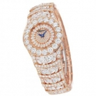 Chopard L´Heure du Diamant Watch