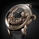 Jaquet Droz Bird Repeater Watch
