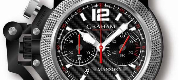 Graham Mansory Watch