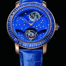 Graham Geo.Graham The Moon Watch with Sapphire Front