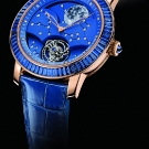 Graham Geo.Graham The Moon Watch with Sapphire