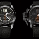 Graham Chronofighter Oversize Generation II Watches