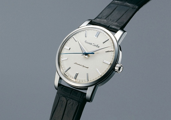Grand Seiko 130th Anniversary Limited Edition Watch SBGW039