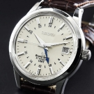 Grand Seiko Automatic GMT Watch Dial