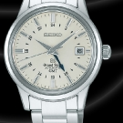 Grand Seiko Automatic GMT Watch SBGM023