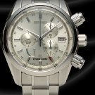 Grand Seiko Spring Drive Chronograph Watch SBGC001