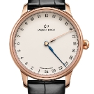 Jaquet Droz Grande Heure GMT Watch