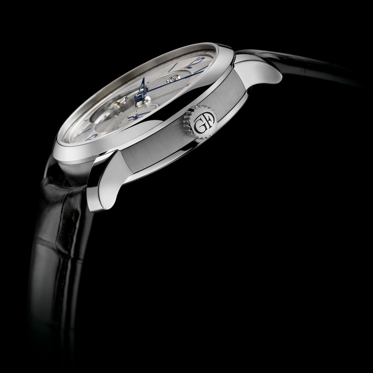Greubel Forsey 24 Secondes Vision Watch Profile