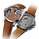 Greubel Forsey Art Piece 2 Edition I Watch