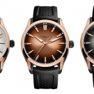 H. Moser & Cie. Pioneer Watches