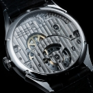 Hajime Asaoka Project T Tourbillon Watch Case Back
