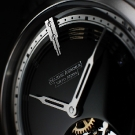 Hajime Asaoka Project T Tourbillon Watch Case