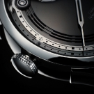 Hajime Asaoka Project T Tourbillon Watch Crown