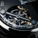 Hajime Asaoka Project T Tourbillon Watch Dial